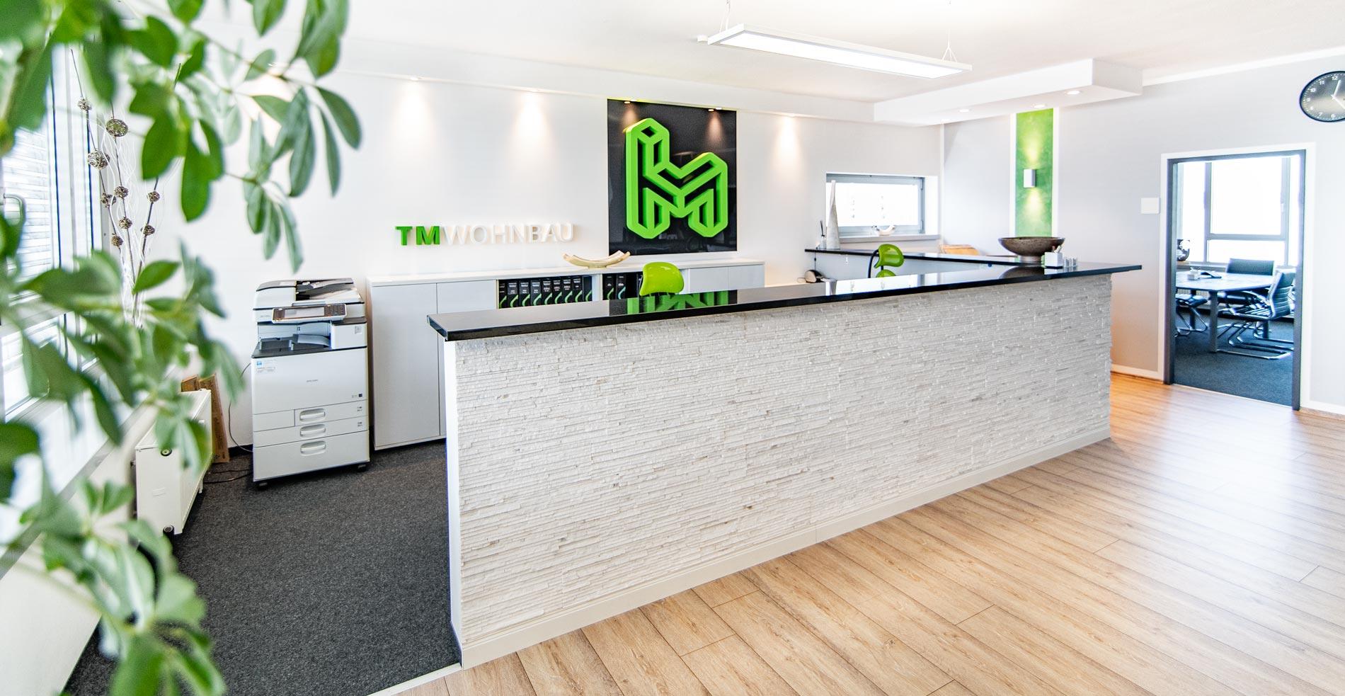 Brandhorn Projekt TM Wohnbau